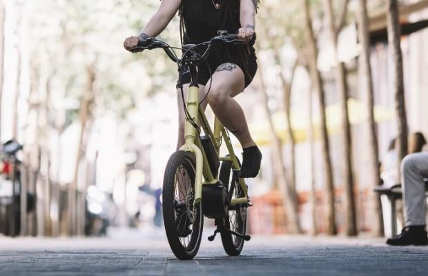 Las bicicletas son el nuevo papel higiénico, ¡corre que se acaban!