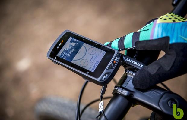 Probamos el Xplova X5 EVO, cámara y GPS todo en uno