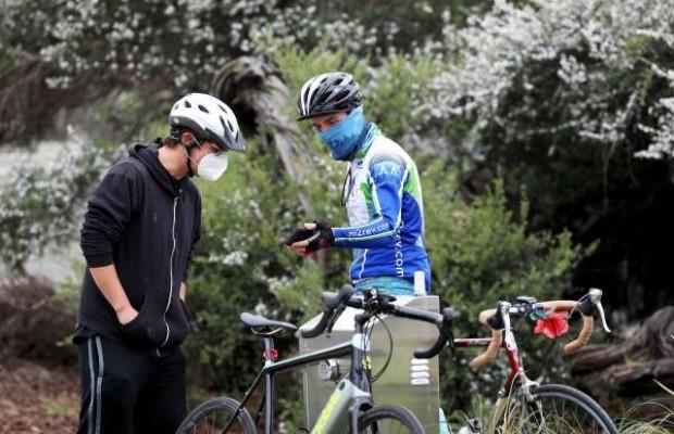 Recomendaciones para salir en bici a partir del 2 de mayo: distancia de seguridad, desinfectar la bici...