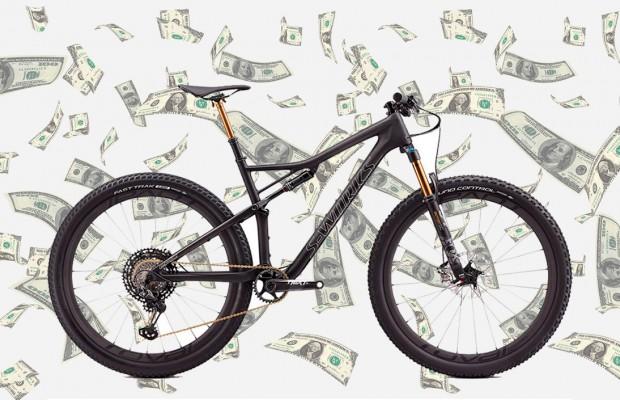 ¿Cómo ahorrar para comprar la bici de tus sueños?
