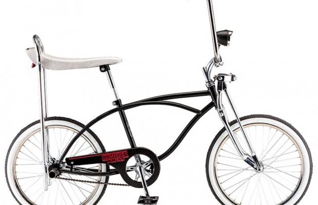 Ya se puede comprar la bici de Stranger Things