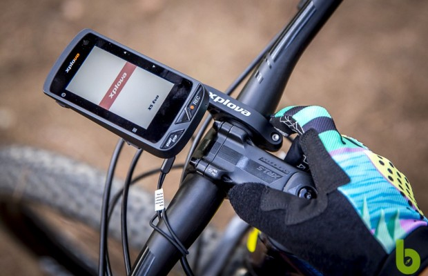 We have tested the Xplova X5 EVO, camera and GPS all in one