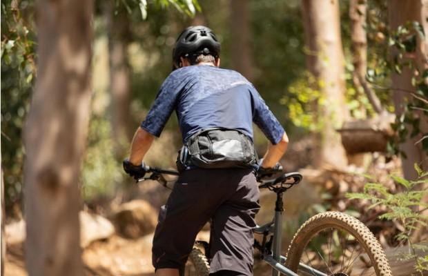 Las riñoneras para mountain bike están de moda, aquí van algunas razones para probarlas