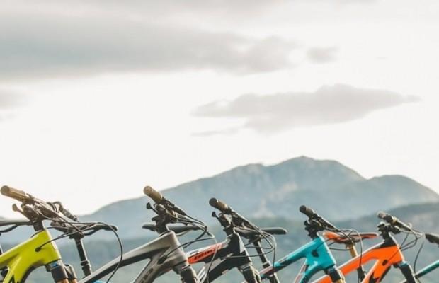 Mejores mountain bikes 2021 por menos de 1000€