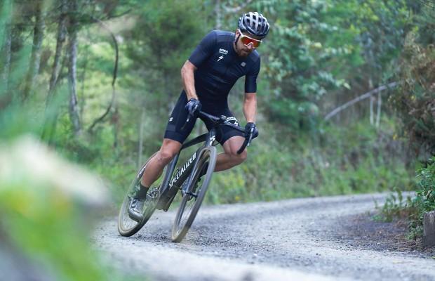 Specialized Diverge: Peter Sagan estrena bici nueva