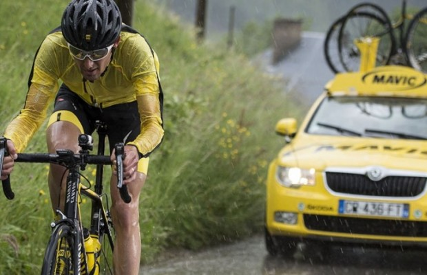 Mavic placed in receivership