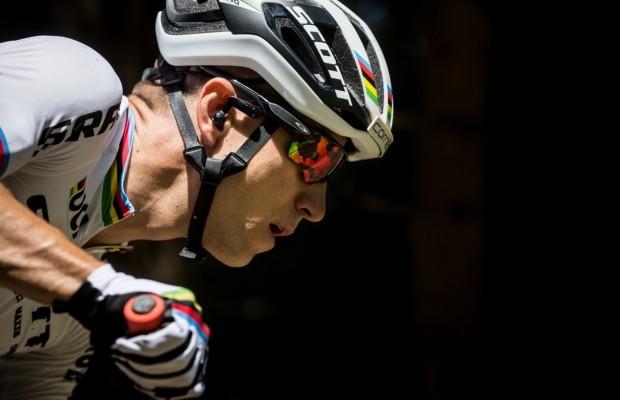 Cómo limpiar y cuidar tu gafas para ciclismo