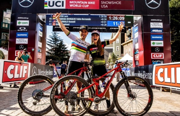 The UCI releases the new 2020 mountain bike calendar: World Cup and World Championships from September to October