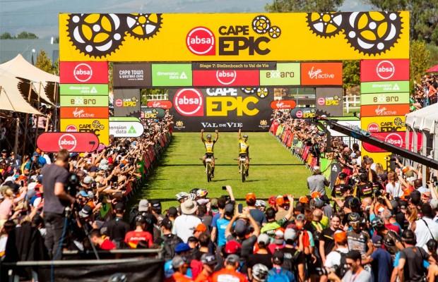 Cape Epic 2021 abre inscripciones: sólo 55 plazas disponibles