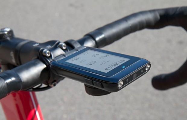 Refactor RF-1, un GPS con luz y cámara integrados