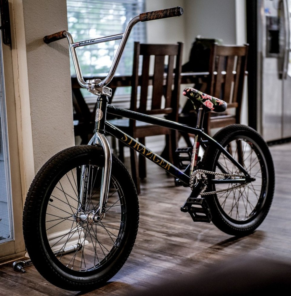 bici, bicicleta