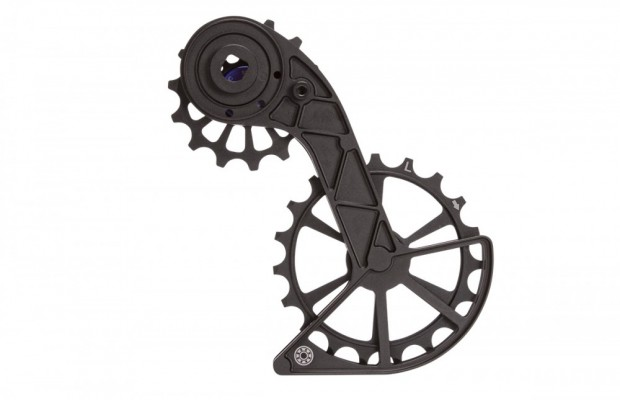 Kogel Kolossos AXS: Kogel's oversized derailleur cage comes to SRAM