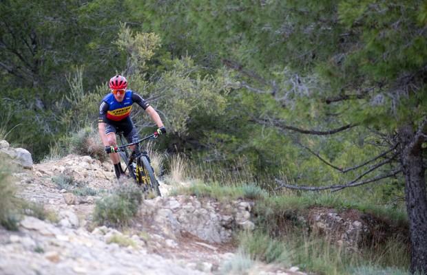 Pirelli Scorpion XC RC, el neumático de mountain bike más rápido de la gama