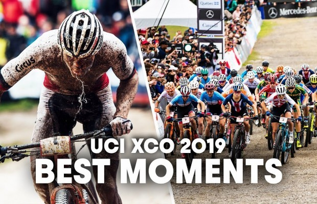 The most spectacular moments of the XCO 2019 World Cup in less than 4 minutes