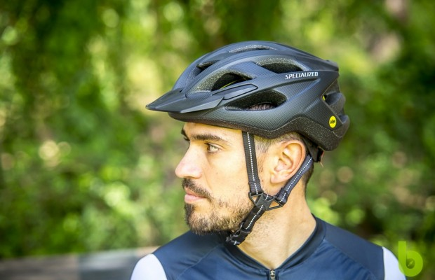 Specialized Chamonix MIPS: a perfect helmet for 70 € with 5 stars in protection