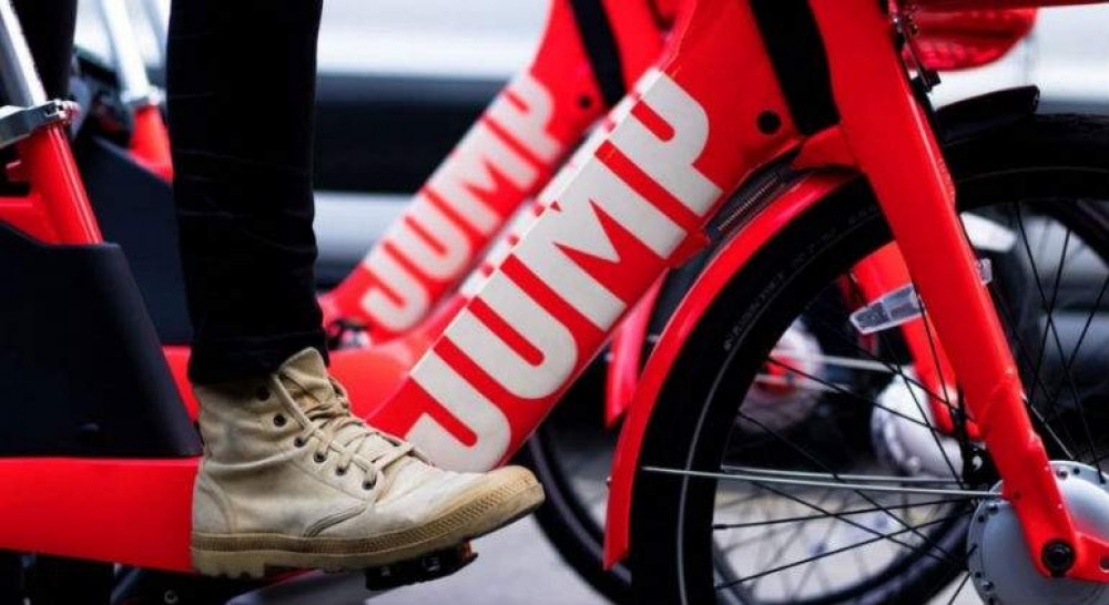 Jump, Uber