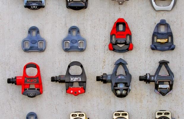 Pedales automáticos: historia, beneficios y consejos