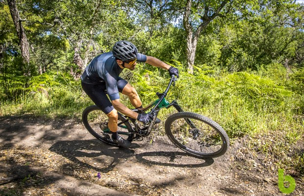 Full test of the new Cannondale Scalpel Hi-Mod 1 after more than 200 km pinning it