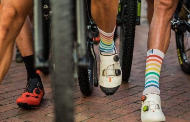 Calcetines para ciclismo y MTB ¿mejor largos o cortos?
