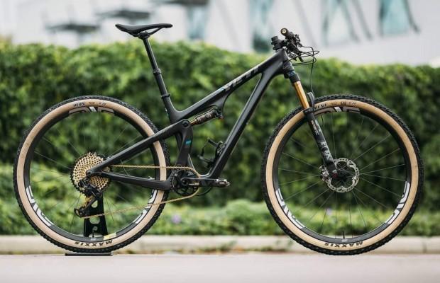 Yeti SB100, un acierto con lo mejor del XC y del Trail