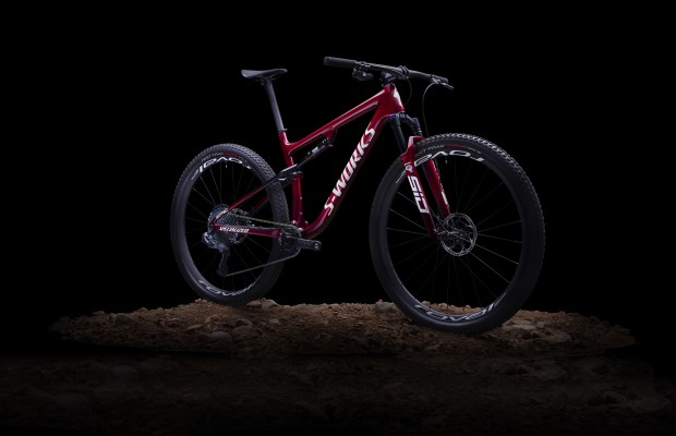 New Specialized Epic 2021: smarter than ever