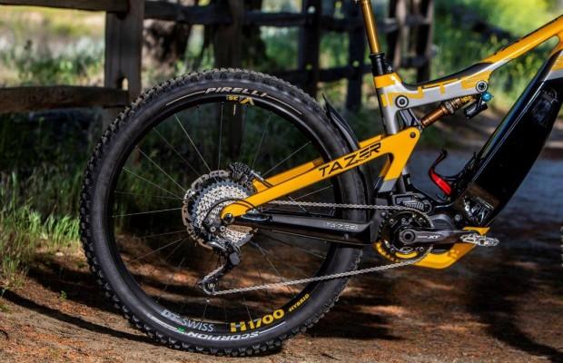 Pirelli Scorpion e-MTB, la nueva línea de neumáticos específicos para mountain bikes eléctricas