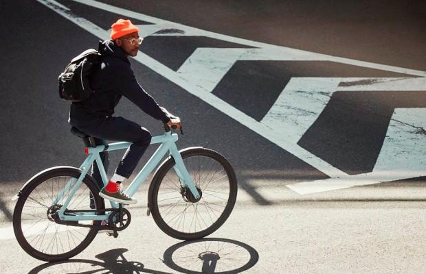 Este anuncio de bicis se ha prohibido en Francia
