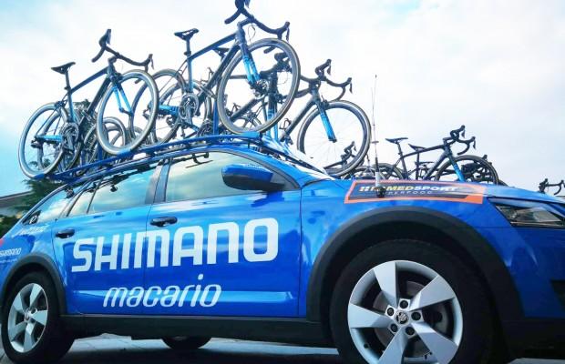 Shimano y Macario separan sus caminos en España