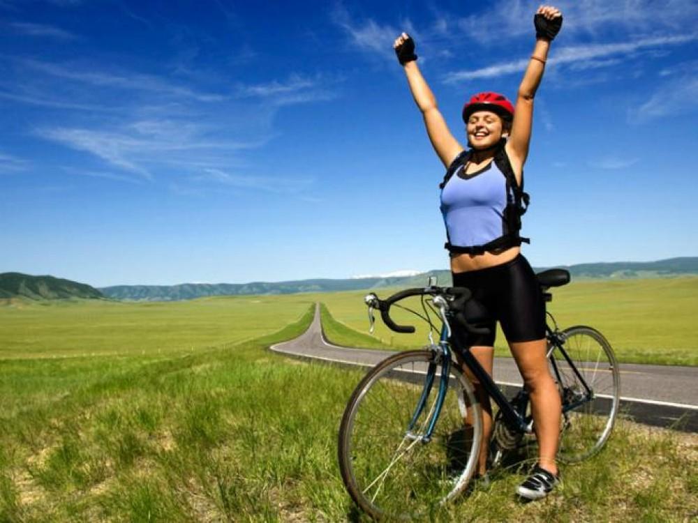 ¿Cómo cambia el ciclismo la vida de una persona?