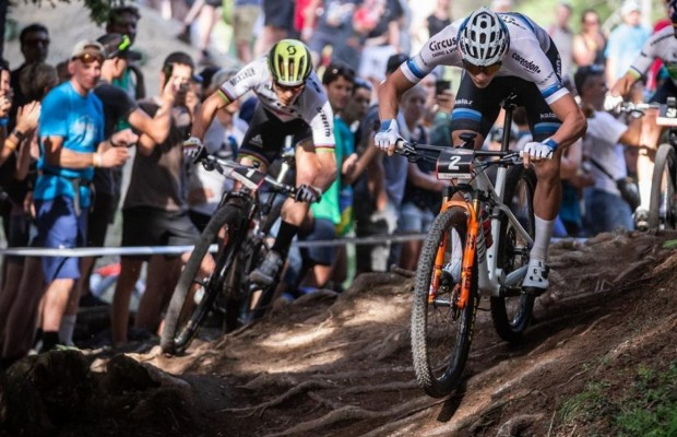 The Lenzerheide 2020 MTB World Cup, the first event on the calendar, is cancelled