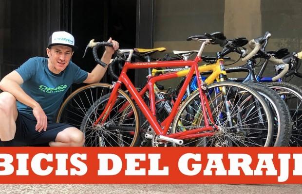 Zugasti nos enseña una colección de bicis única