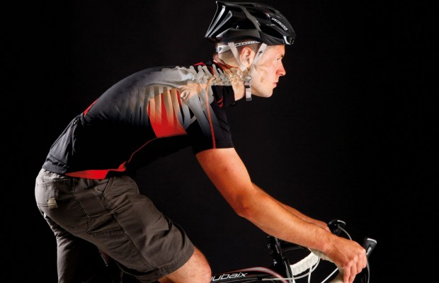 Cómo prevenir el adormecimiento de algunas partes sobre la bici