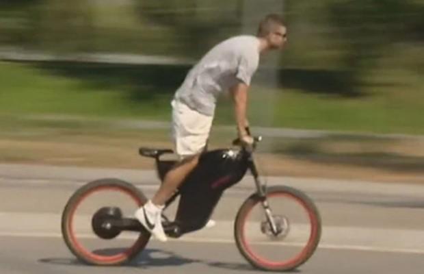 Greyp Bike, la bici de lujo con la que Gerard Piqué siempre levanta polémica