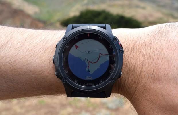 Nuevo Garmin Fenix 5 Plus, ¿el reloj definitivo?