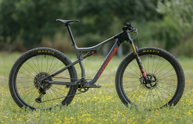 Presented the new Orbea Oiz 2021, what has changed?