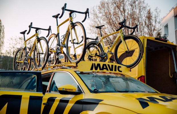 Mavic cambia de dueño y regresa a la estabilidad financiera