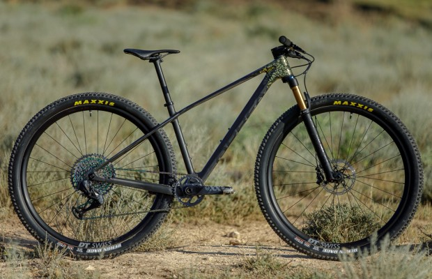 Orbea Alma 2021: lighter than ever and with changes in its geometry
