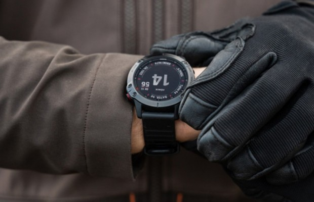 Attack on Garmin: 10 million dollars demanded for the rescue of their data