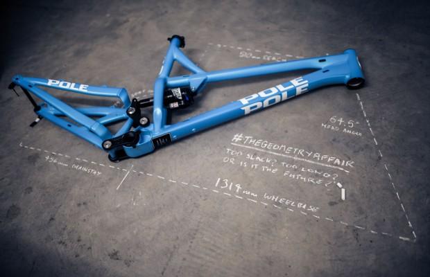 Cómo cambiar la geometría de tu mountain bike