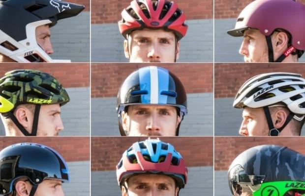 Tipos de cascos para ciclismo y MTB: diferencias y consejos