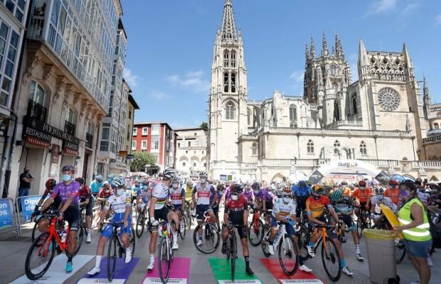 Arrancó el ciclismo en ruta de mayor nivel, pero ¿está realmente preparado contra el Coronavirus?