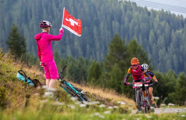 La cuarentena Suiza pone en peligro la participación española en la Swiss Epic