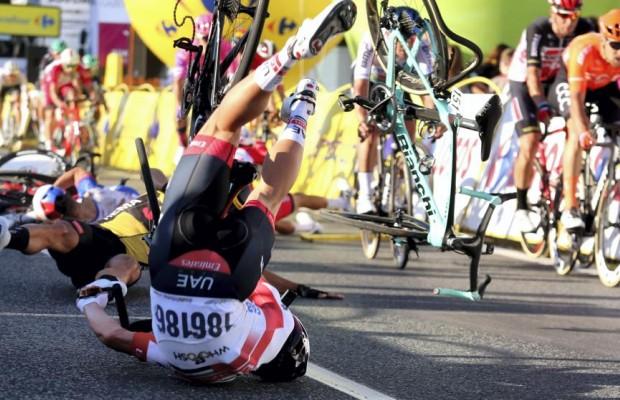¿Por qué no se mejora la seguridad de final de carrera en vez de medir los calcetines?