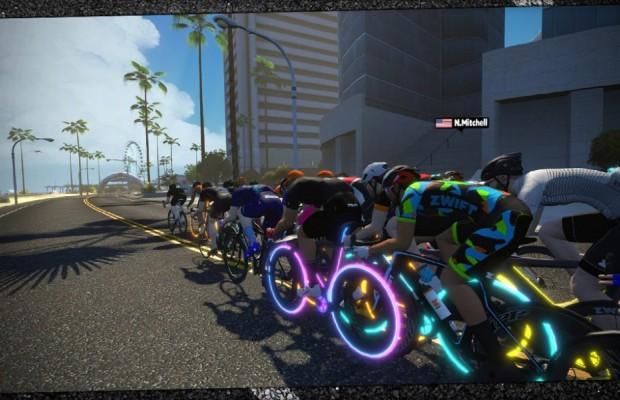 La UCI y Zwift anuncian el primer Campeonato del Mundo de ciclismo virtual, será en diciembre