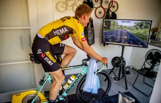 Qué sabemos hasta ahora del Campeonato del Mundo de ciclismo virtual