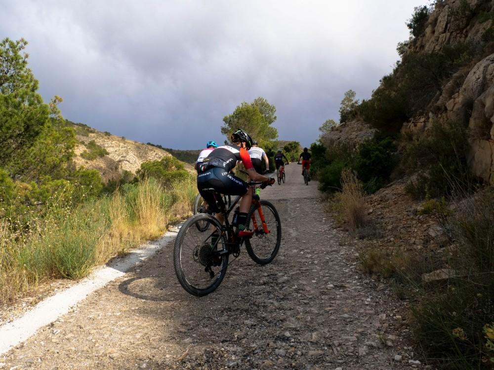 Costa Blanca Bike Race 2019