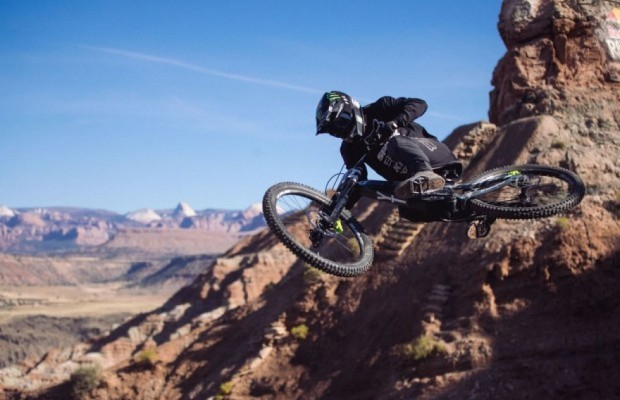 2020 RedBull Rampage cancelled