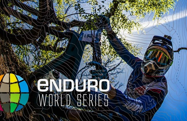 Las Enduro World Series se asocian con la UCI