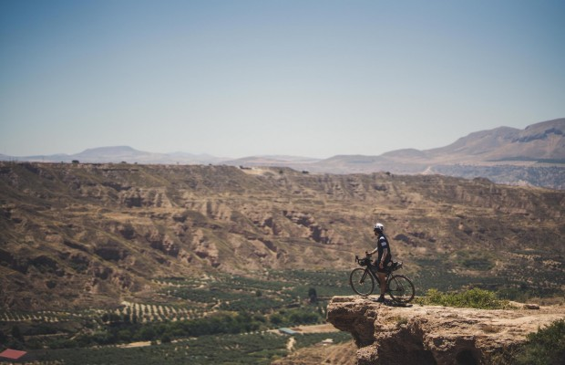 Badlands, the wildest and most demanding bikepacking race in Southern Europe, has started