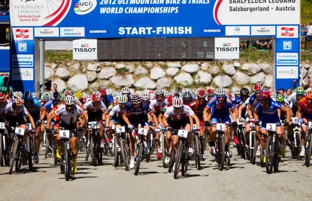 Sin público y con nuevo trazado, así será el Mundial MTB UCI 2020 de Leogang
